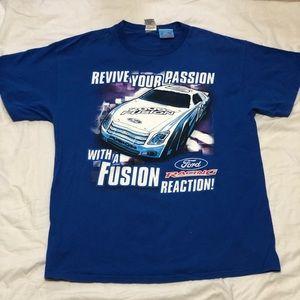 2006 Ford Racing Tshirt